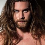 Brock O'Hurn Sexy e Selvaggio