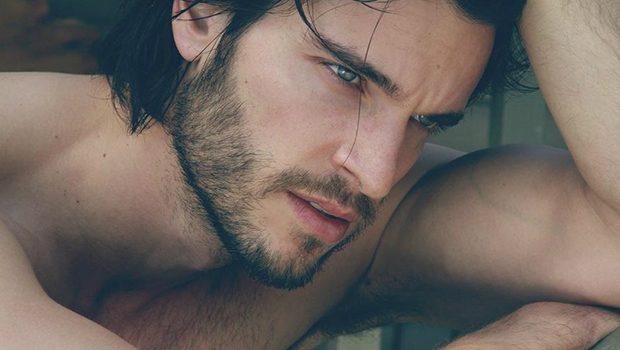 Daniel Di Tomasso Attore e Modello Canadese