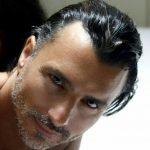 Fabio Marino come essere affascinante a 50 anni.